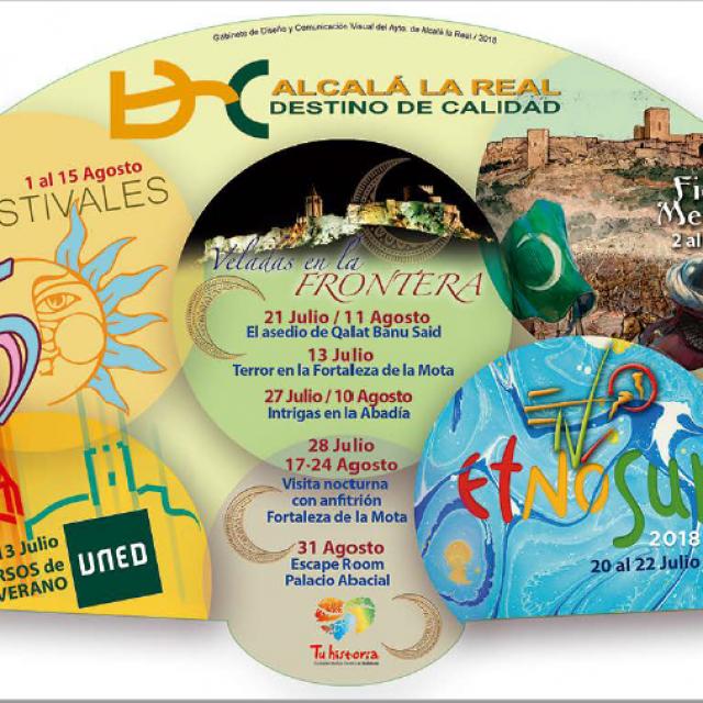 Locura Flamenca, concierto por juglarías