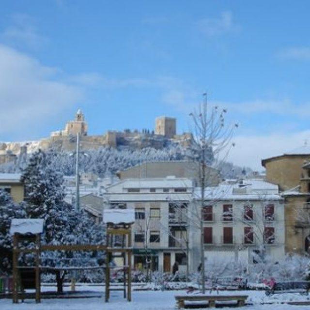 Que hacer en Navidad en Alcalá la Real