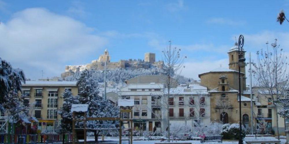 Que hacer en Navidad 2017 en Alcalá la Real