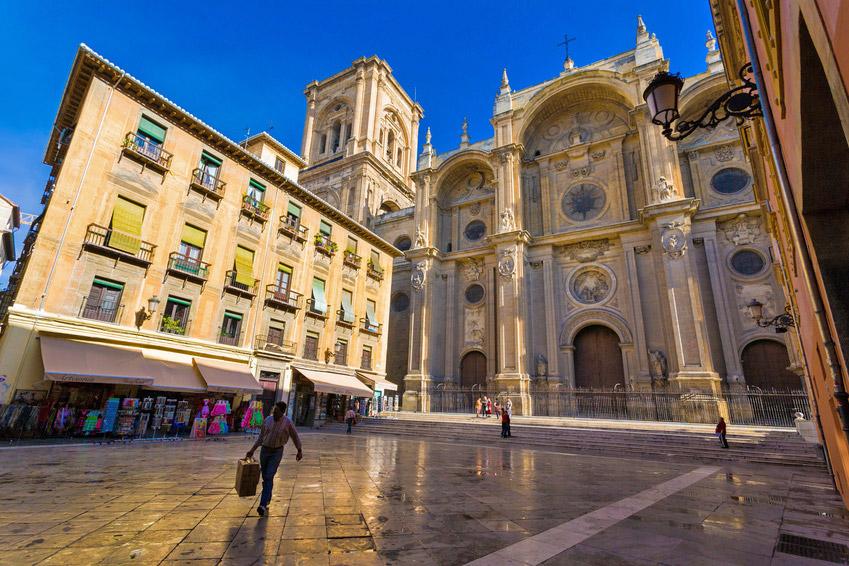 granada-catedral