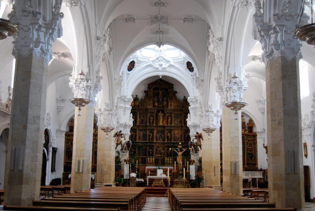 iglesia asuncion