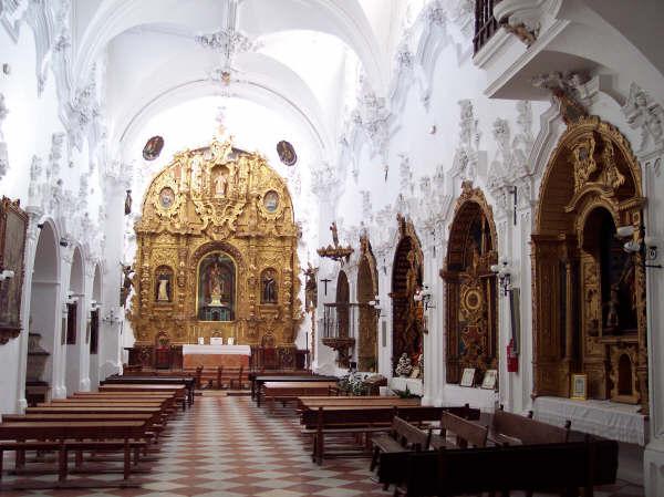 iglesia aurora